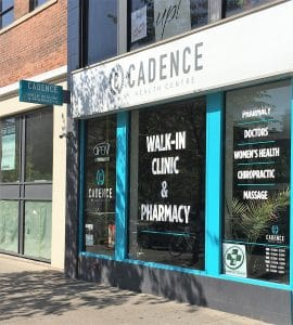 outside cadence pharmacy