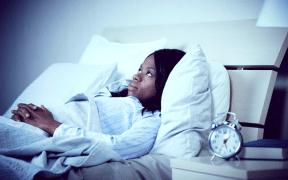 The Insomnia Diary: Travel and the Tyranny of Sleep