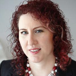 Tammy Ezer, MBS