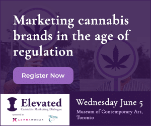 Elevated: Marketing Cannabis in the Age of Regulation banner