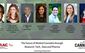 future of medical cannabis banner