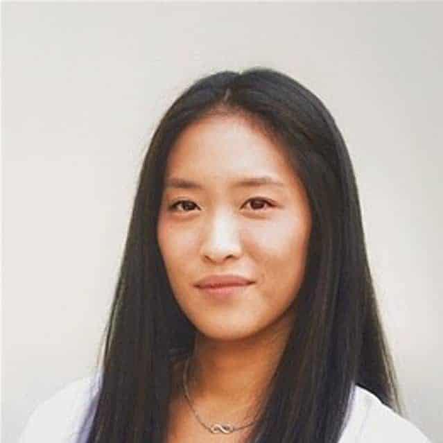 Tiffany Chin profile pic