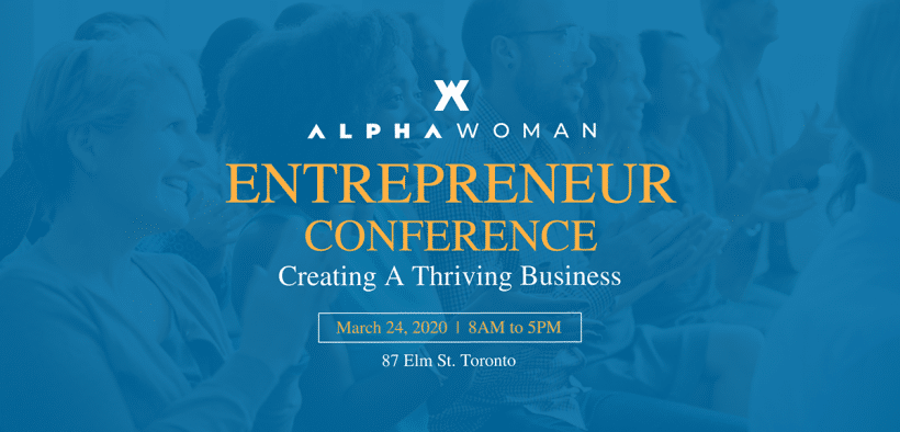 Entrepreneur Conference 2020