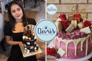 Devri's Cakery Young Alpha Business