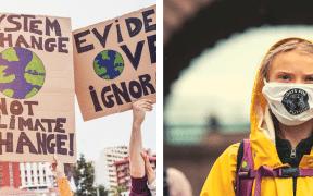 Greta Thunberg featured image