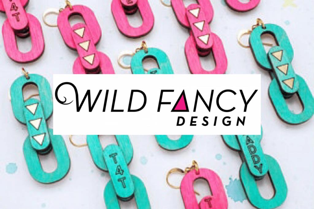 queer-owned Wild Fancy Design