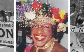 Pride Month: Marsh P. Johnson